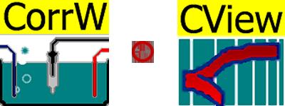 CorrWare<sup>®</sup> and CView<sup>TM</sup>