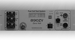 890ZV SOFC Test Load